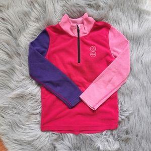 ❤4/$20 Kombi Fleece Sweater